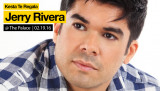 Jerry Rivera vive en The Palace Night Club el vier...
