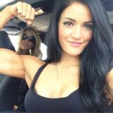 Jessica Arevalo Bikini pro jessica arevalo dieta p...