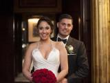 Jessica Castro y Ryan DeNino de Married at First