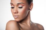 La hermosa Jessica Castro por el fotógrafo Jay Glo...