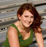 Jessica Ghawi, una aspirante a presentadora de tel...