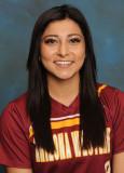 Jessica Flores nombró al Jugador de Softbol ACCAC...