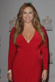 Jessica Fox Jessica Fox llega al Premio Lo Nuestro...