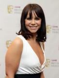 Jessica Fox Premios BAFTA Video Juegos
