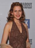 Jessica Hecht asiste a Harvey Broadway