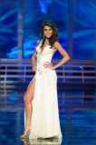Jessica Jordan Burton Miss Bolivia 2007