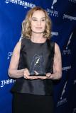 Jessica Lange premios 2016 Drama Desk en Nueva