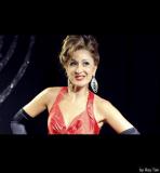 Jessica Martin s Sunset Chica una mujer show Click