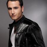 Jesús Navarro, del trio pop pop mexicano Reik