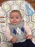 Kira Girard en Twitter Feliz 3mos bebé Jett Newman...