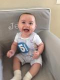 Kira Girard en Twitter Happy 5 mos Jett Newman Ust...