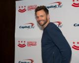 Capital One Distrito de Comedy Festival con JF Har...