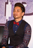 Jhong Hilario Jhong hilario as