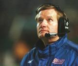Jim Fassel entrenador en jefe de 19972003 New York...