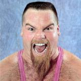 Jim Neidhart proyector 2012 luchador