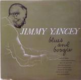 Jimmy Yancey Blues y