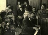 Jimmy Yancey fue un pianista y compositor nacido e...