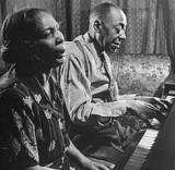 Negro ThenJames Edwards Jimmy Yancey Sr. Boogie Wo...