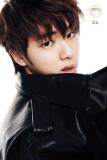 BTS Reveales Teaser Fotos de los miembros Jin Jimi...