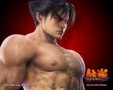 Jin kazama bio a la edad de 15 años jin descubrió...