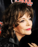 Joan Collins Escuela de Rock Broadway Noche de ape...
