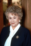 Joan Plowright Celebridades