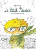 The Little Prince de Joann Sfar Comics 1 Novelas G...