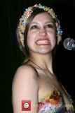 Joanna Newsom La hermosa fiesta de la gente en el...