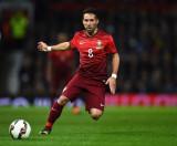 Joao Moutinho Joao Moutinho de Portugal en acción...