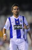 Joao Moutinho, Joao Moutinho, del FC Porto,