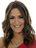 Caroline Flack Celebrity Hair Fotos Fotos Nuevo