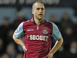 Joe Cole rescató un empate 11 West Ham después de...