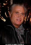 Joe Cortese en la premier de Los Angeles del lucha...