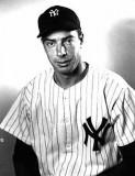 Joe DiMaggio es uno de los m ximos s mbolos de los...