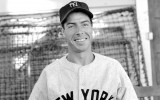 Joe DiMaggio Mejor Nueva York
