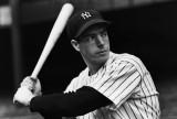 Joe DiMaggio s Streak Juegos 17 18 League Park Was...