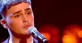 Joe Woolford canta celoso en The Voice UK 2015 Sem...