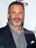 El actor Joel Lambert asiste a la Gala de Salute H...