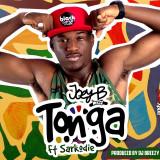 Joey B Tonga ft Sarkodie Prod de DJ Breezy