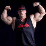 Nunca 2 Big Joey Sergo alias Joey Swoll