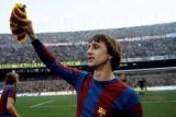 Johan Cruyff honrado con 5 euros especiales
