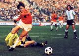 Johan Cruyff tendr una moneda en Holanda Aire de