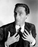 John Carradine 19061988 Uvas de ira El monstruo