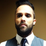 John Cooper s Barba de barba barba