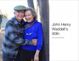 John Henry Waddell s 90º