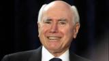 John Howard fue considerado por el 35 por ciento d...