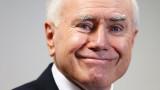 John Howard para representar a Australia en Margar...
