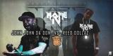 JOHN JOHN DA DON CONTRA REED DOLLAZ NOME IV Ultima...