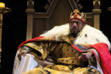 Festival del Rey John Shakespeare Teatro Adams Ced...