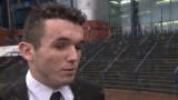 El mediocampista de Hibernian John McGinn ha sido...